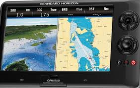 panbo the marine electronics hub standard horizon cpn series standard horizon cpn1010i jpg at first glance standard horizon s