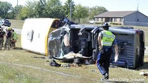Harrisburg Coach Killed In Car Accident On Way To Cross Country Meet ...