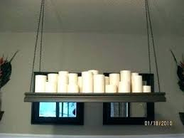 hanging candle chandelier new candle chandelier non electric will help you get your ideas hanging candle