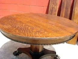 antique round dining tables antique dining room tables with leaves antique round dining room table dining