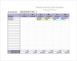 Monthly Calendar Schedule Microsoft Excel Monthly Calendar 2016 Template Weekly Schedule