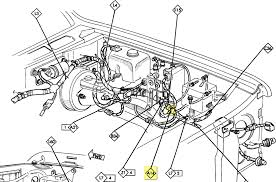 93 dodge dakota 2wd 5 2l v8 muffler off your direct battery feed to the two relays the source that doesn t change if the key is cycled closer to the firewall the 1 a21 splice blue wires