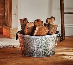 Global Firewood Bin