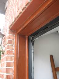 garage door weather strippingGarage Door Weatherstripping Does More Than Seal  Dans Garage