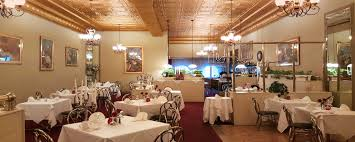 Lutnia Polish Restaurant Chicago Fine Dining