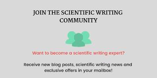 Scientific Writing Scientific Writing Strategy Editing