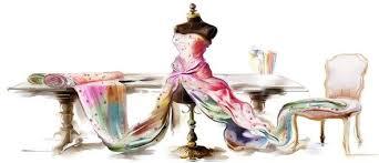 Жил портной один умелый знал прекрасно свое дело Слободская  Профессиональной швее и портному мы обязаны своими любимыми брюками роскошными платьями строгими блузами Разноцветный и богатый мир повелителей иголок
