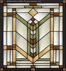 faux stained glass window the 322 best images on s etched