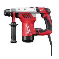 corded power tools milwaukee tool 1 1 8 sds plus rotary hammer kit