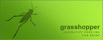 grasshopper logo. graphisoft introduces rhino\u2013grasshopper\u2013archicad connection grasshopper logo h