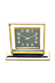 cool office clocks. Cool Desk Clocks Office Rare Omega Clock With 8 Day Movement Art .