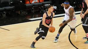 NBA Finals: A must-watch clash of contrasting titans Curry and James