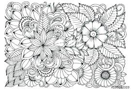 Coloring Pages Calming Coloring Pages Free Printable For Kids