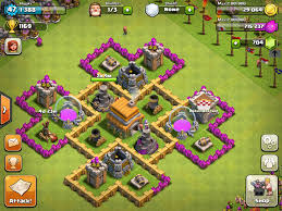 Clash Of Clans Th6 Base Design Supercell Community Forums