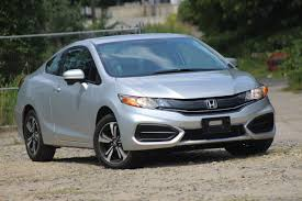 Review: 2014 Honda Civic Coupe | | BestRide
