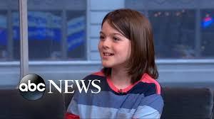 Kid Genius Elliott Tanner - YouTube