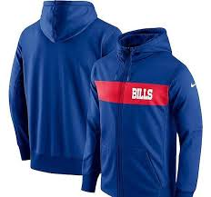Items Must-have Bills 2018-19 For Season Buffalo The