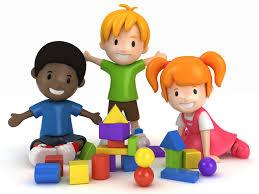 Resultado de imagen de niños de colores