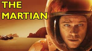 Movie Spoiler Alerts - The Martian (2015) Video Summary - YouTube