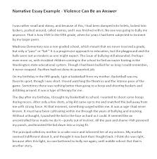 how to write a narrative essay that will grant you a easy  narrative essay samples