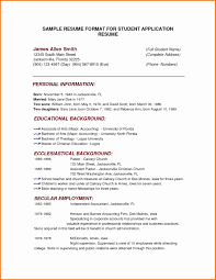 Elegant Free Resume Templates 2018 How To Create A Resume Format