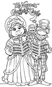 Christmas Movie Coloring Pages Google Search