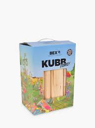 Bex Kubb Individual Game At John Lewis Partners