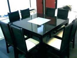 tremendeous dining room sets 8 chairs at tables table set round and