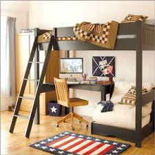 Inspiring High Beds For Adults Gallery - Best idea home design .