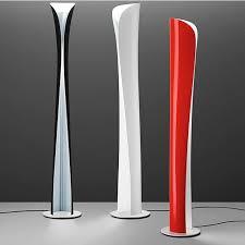 modern floor lighting. Italian Designer Calla Lily Floor Lamp Modern Minimalist Lighting With Regard To Idea 13