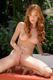 Red headed girls xxx