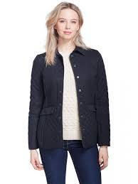 Shaw Womens Quilted Primaloft Jacket & Shaw Women's Quilted Primaloft® Jacket Adamdwight.com