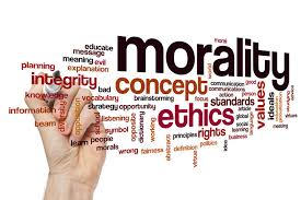 religious decline does not equal moral decline says researcher religious decline does not equal moral decline says researcher