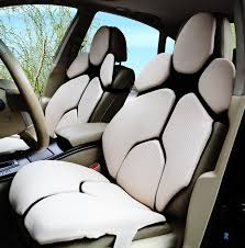 unique seat covers