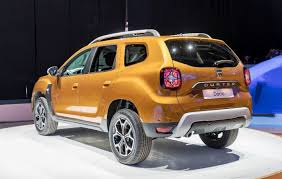2018 renault duster price in india. delighful price 2018 renault duster with renault duster price in india