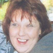 Kimberly Johnson Obituary - Visitation & Funeral Information
