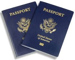 Passports Clerk's County Office – Cumberland