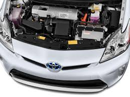 2016 Toyota Prius Engine Achieves 40% Thermal Efficiency | Gas 2