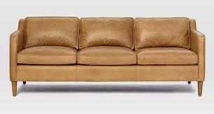 classic hamilton leather sofa