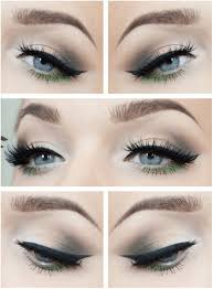 makeup tutorials makeup tips gorgeous green eye makeup 7 spring makeup looks to inspire you check it out a