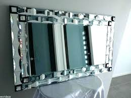modern wall mirrors uk large mirror mesmerizing