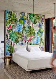 Rainforest Bedroom Amazing House Surrounded By Rainforest Planchonella House By