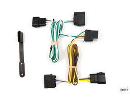 ford ranger trailer wiring kits suspensionconnection com ford ranger trailer wiring kit 2011 by curt mfg 56014
