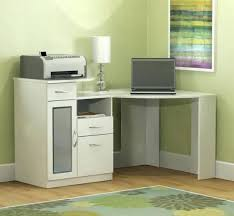 small home office desk. Small Corner Office Desk With Shelves Storage . Home F