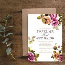 Engagement Invitation Format Mesmerizing Engagement Invitation Wording Ideas Easy Weddings