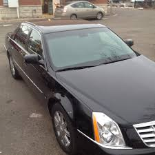 Cadillac DTS Questions - My car is a 2006 Cadillac DTS, BATTERY ...
