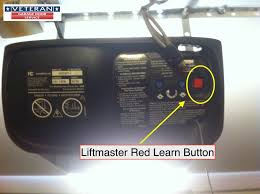change the codes and your neighbors remote should no longer open your garage door liftmaster red learn on