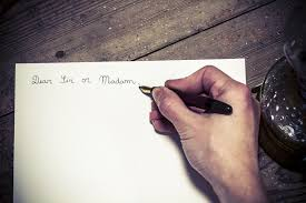 Make The Ask How To Write A Fundraising Letter Nonprofit Hub