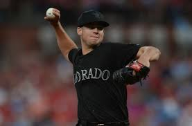 Colorado Rockies pitching coach Steve Foster on Peter Lambert's recovery