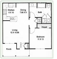 >haven communities retirement communities in houston senior  other plans 2 bedroom 1 bath